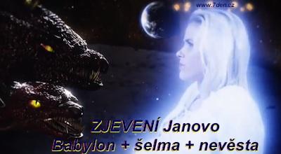 VideoDokument-ZJEVENI-nevesta-selma-Babylon